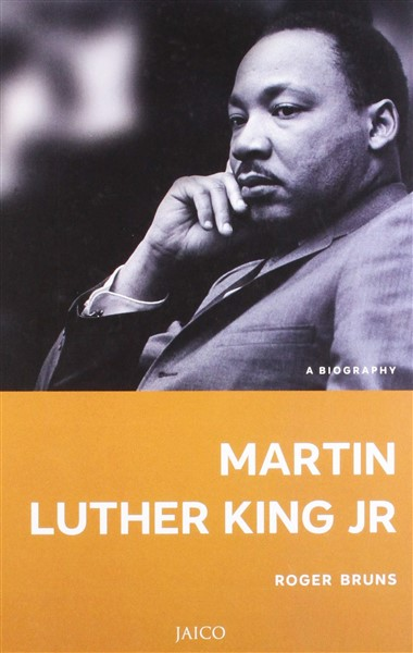 a biography on martin luther king